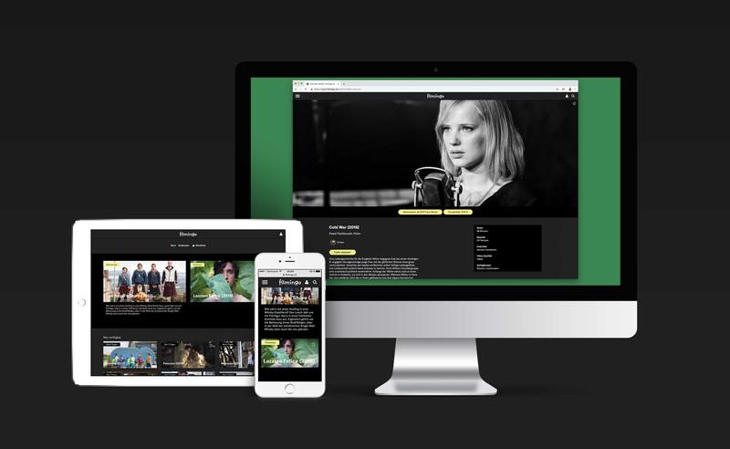 stream plattform filme